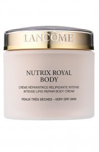 Nutrix Royal Body Nourishing Moisturizer Cream